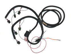 Coil Near Plug Adapter Harness - LS Coils