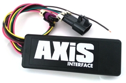 AXiS Interface - MAF Tuning Device